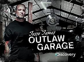 Jesse James: Outlaw Garage Season 1