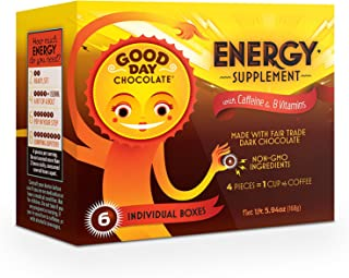 energy dietary supplement