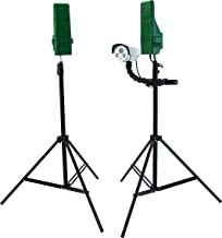 Caldwell Ballistic Precision LR Target Camera System with 1 Mile Range, HD Video and Waterproof Construction for Outdoor, Long Range, Shooting and Hunting