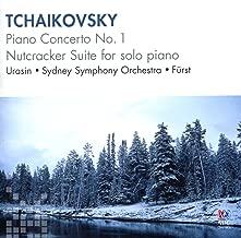 Tchaikovsky: Nutcracker Suite, Op.71a, TH.35 - Arr. for piano by M. Pletnev - 1. March