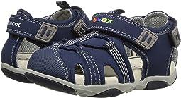 Geox Kids - Baby Sandal Agasim Boy 1 (Toddler)