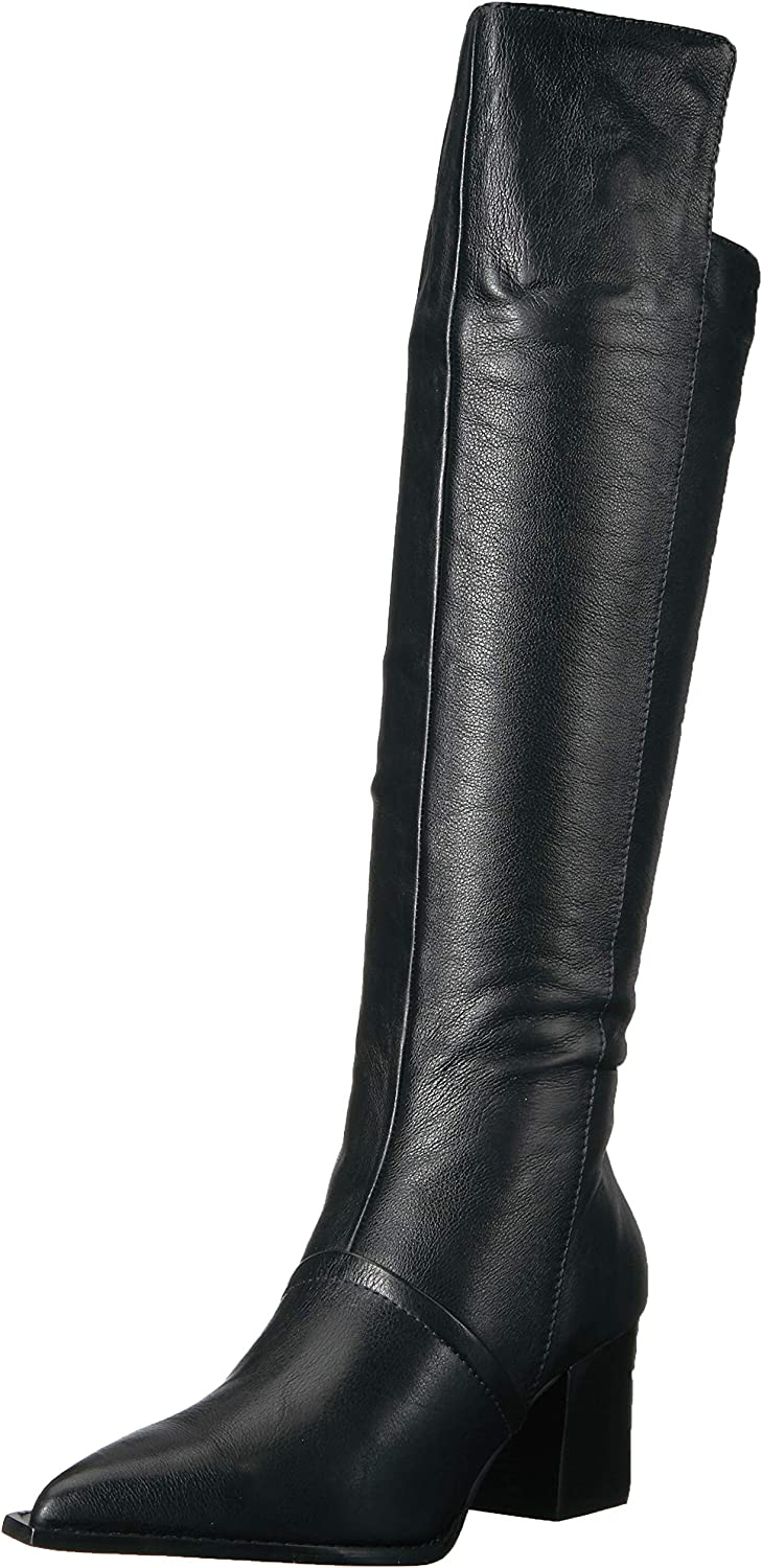 LFL by Lust for Life Women's L-Tania Over The Knee Boot