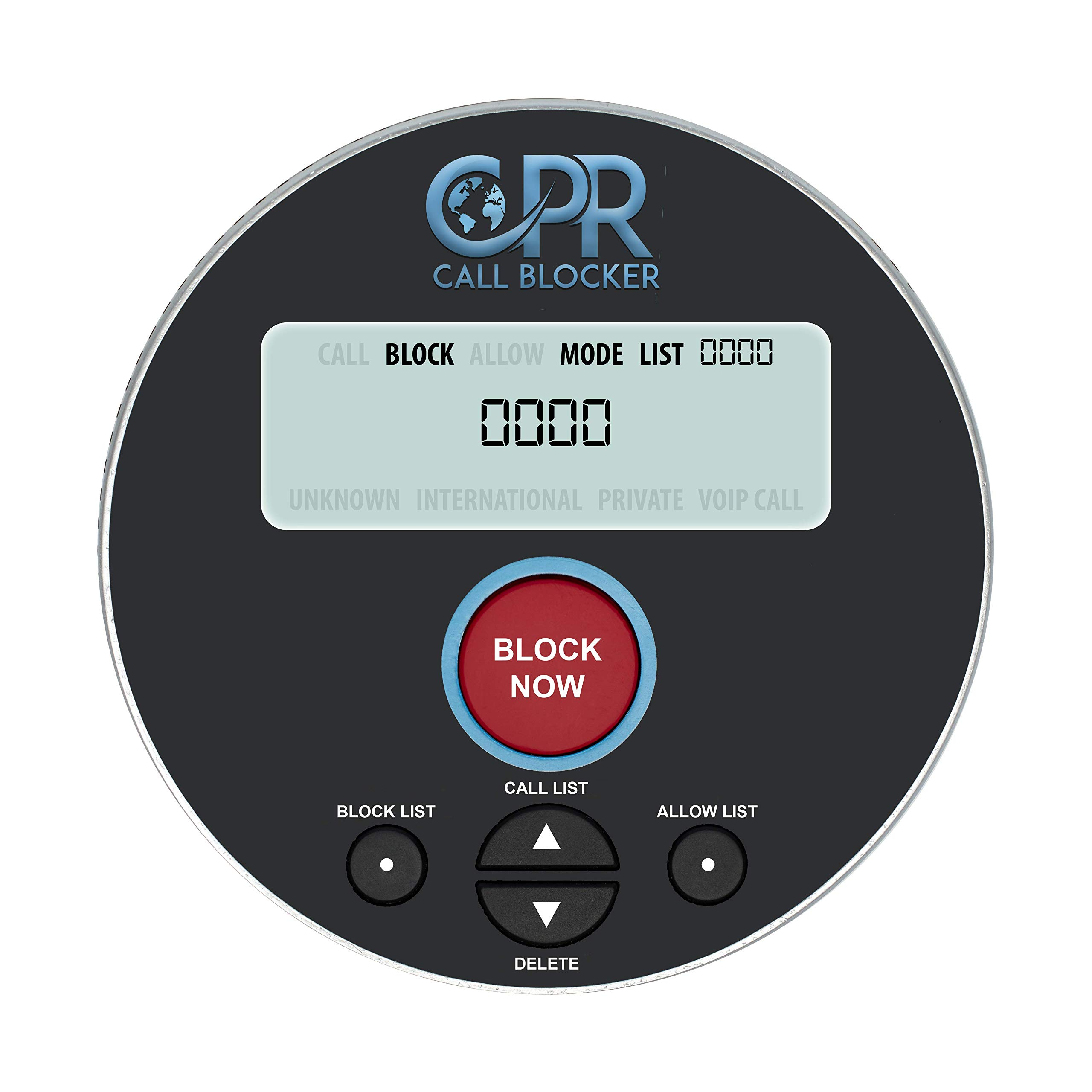 CPR V10000 Introducing Protection Pre Loaded