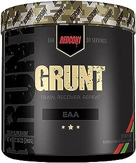 granite nutrition