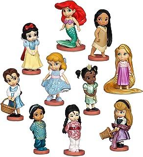 Disney Animators' Collection Deluxe Figure Play