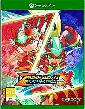 Mega Man Zero/Zx Legacy Collection Xbox One Standard Edition