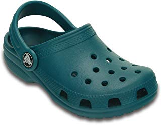 Classic Kids Juniper Crocs Juniper , Tamanho 24/25 BRA