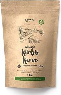 2 kg Steirische Kürbiskerne Kürbiskern Rohkostqualität natur unbehandelt vegan geschält 2