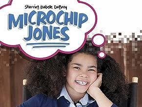 Microchip Jones
