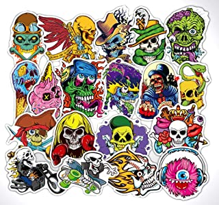 Best zombie decal stickers Reviews