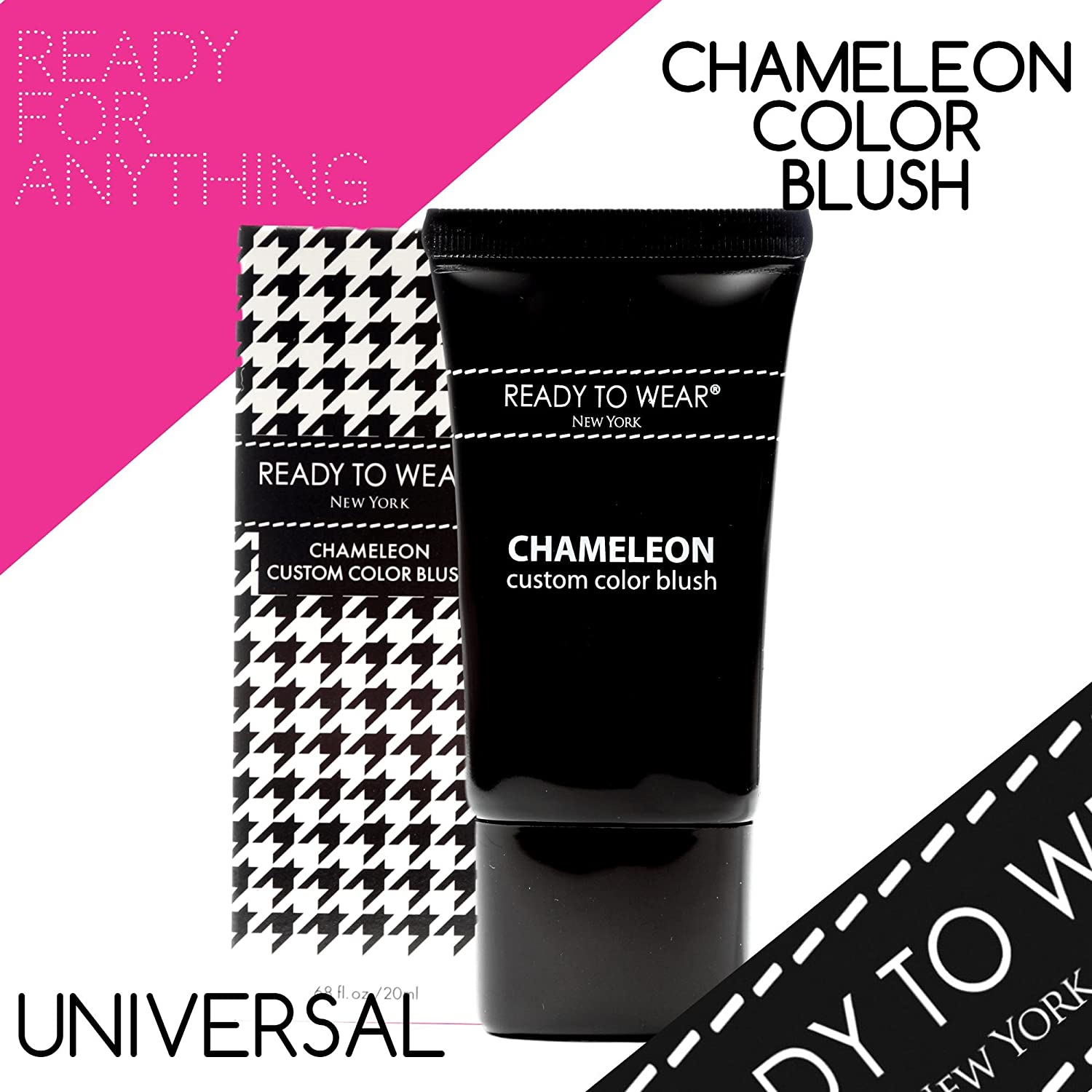 Ready To Wear CHAMELEON COLOR Popular shop is the lowest price challenge Blush Perfect BLUSH Adjusting Ranking TOP11 Self