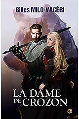 La Dame de Crozon (38.PAGE 38) Format Kindle