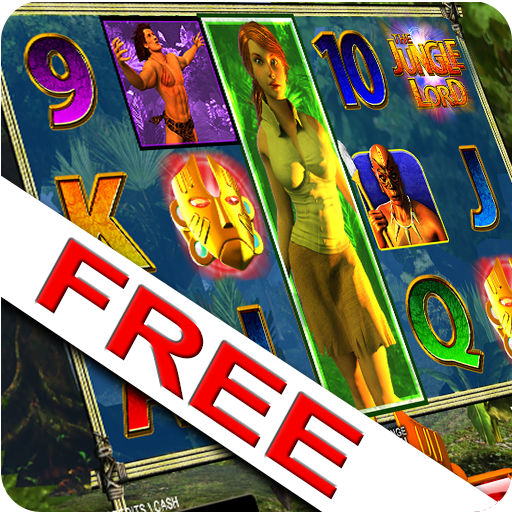 Jungle Lord Tanzania Slot Game FREE