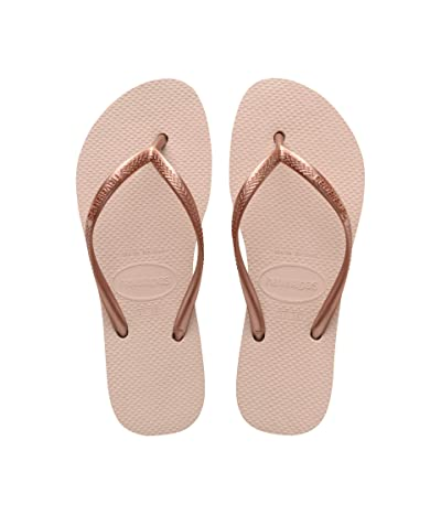 Havaianas Slim Flatform Sandal