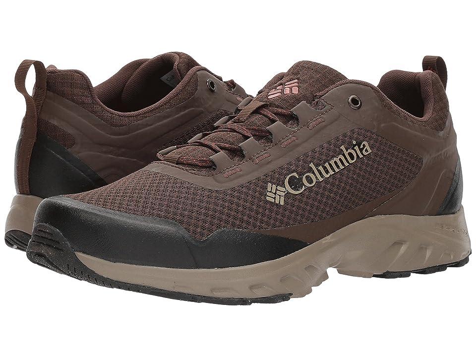 Columbia Irrigon Trail Breeze (Cordovan/Rusty) Men