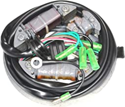 JSP Manufacturing Stator Magneto Compatible with Yamaha 650 701 OEM# 6M6-85560-00-00/ 6R7-85560-00-00/ 6R8-85560-00-00