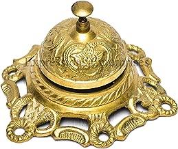 engraved desk bell
