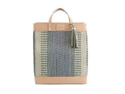 Brahmin Beachcomber Miriam II Tote (Haven) Handbags