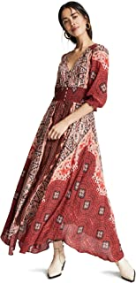 Women's Mexicali Rose Maxi Dress