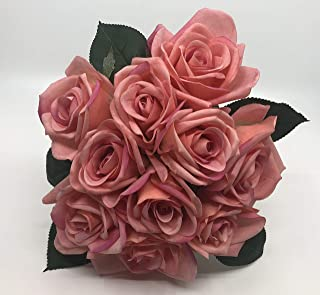 Artificial Rose Flowers, Indoor decoration, home, office, hotel,wedding events