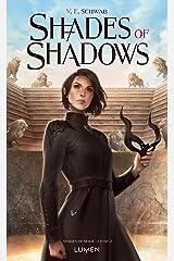 Shades of Shadows Format Kindle