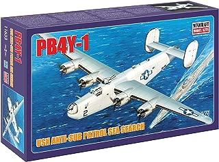 Pb4Y-1 Us Navy Sea Search 1/72 Scale