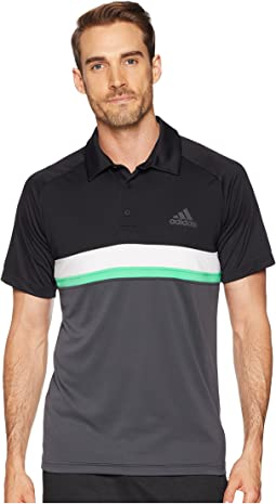 Club Colorblock Polo