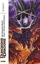 Dungeons & Dragons Sammelband 1, Die Vergessenen Reiche: Drizzt - Die Saga vom Dunkelelf (Vergessene Reiche - Sammelband) (German Edition)