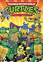 Teenage Mutant Ninja Turtles Adventures Volume 6 (TMNT Adventures)