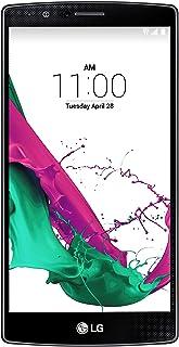 LG G4 H815 - Smartphone Libre Android (Pantalla 5.5 cámara 16 MP Qualcomm Snapdragon 1.8 GHz 3 GB RAM) Color Titanio