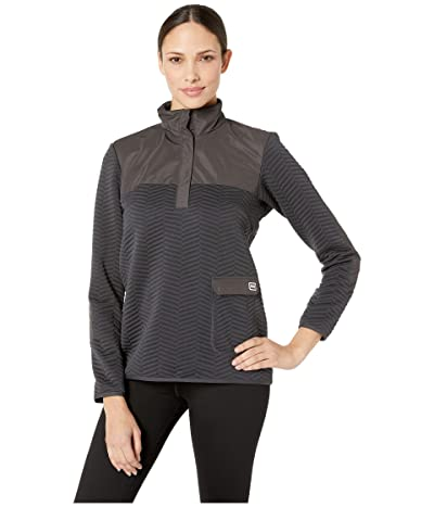 Helly Hansen Lillo Sweater (Ebony) Women