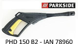 Parkside limpiador de alta presión Pistola PHD 150 B2 – Lidl Ian 78960 con rosca conector