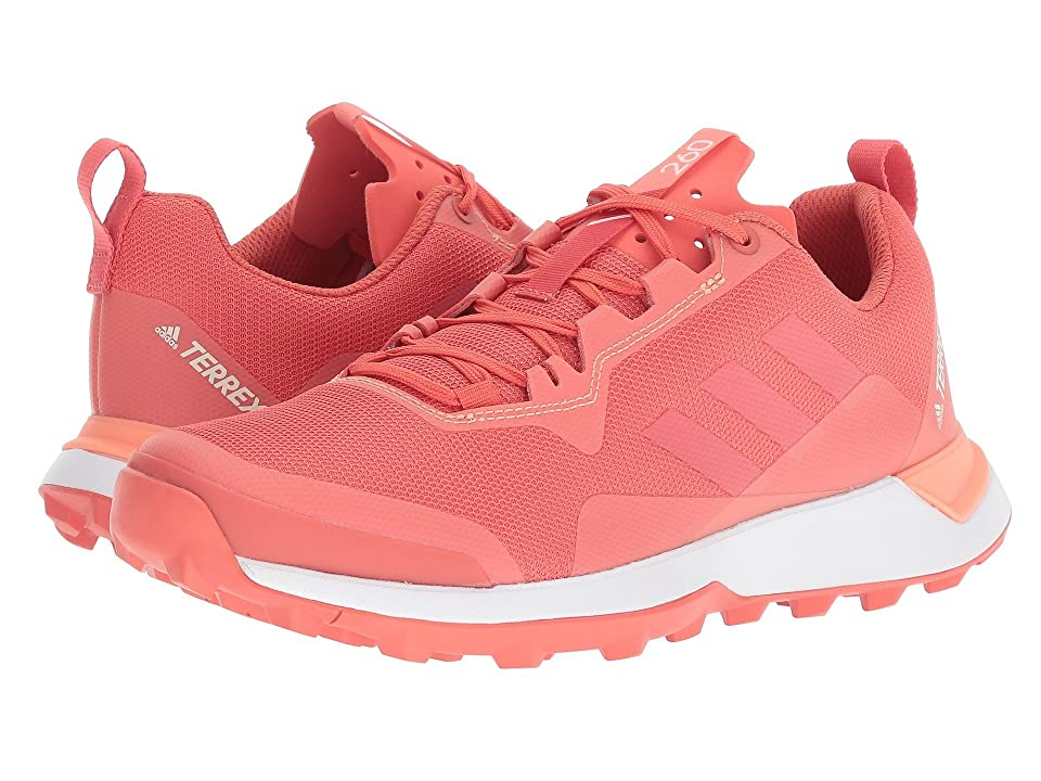 adidas Outdoor Terrex CMTK (Trace Scarlet/White/Chalk Coral) Women