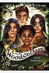 Woodwalkers & Friends (2). Zwölf Geheimnisse: Das Special zur Bestseller-Reihe: Zwölf Kurzgeschichten aus der Welt der Woodwalkers (German Edition) Versión Kindle
