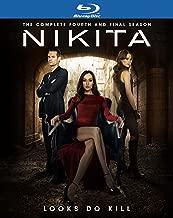 NIKITA / ニキータ <ファイナル・シーズン> コンプリート・ボックス (1枚) [Blu-ray]