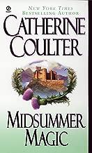 Midsummer Magic (Magic Trilogy Book 1)