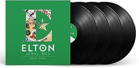 Jewel Box (4Lp - Deep Cuts)