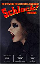 Schlock!: Vol 16 Issue 4