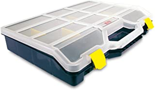 Tayg Estuche con separadores móviles n.47-26, 460 x 350 x 81 mm