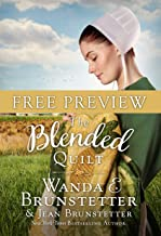 Download The Blended Quilt (FREE PREVIEW) PDF