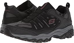 SKECHERS - After Burn M. Fit