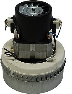-5 Saugmotor Saugturbine Bosch GAS 15 Original Domel Motor 467.3.402-6