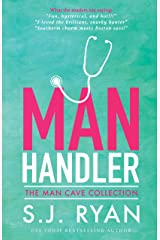 Man Handler (The Man Cave Collection Book 3) Kindle Edition