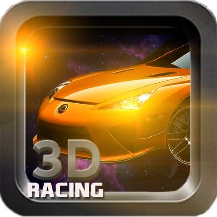 Thunder Race Real Drive