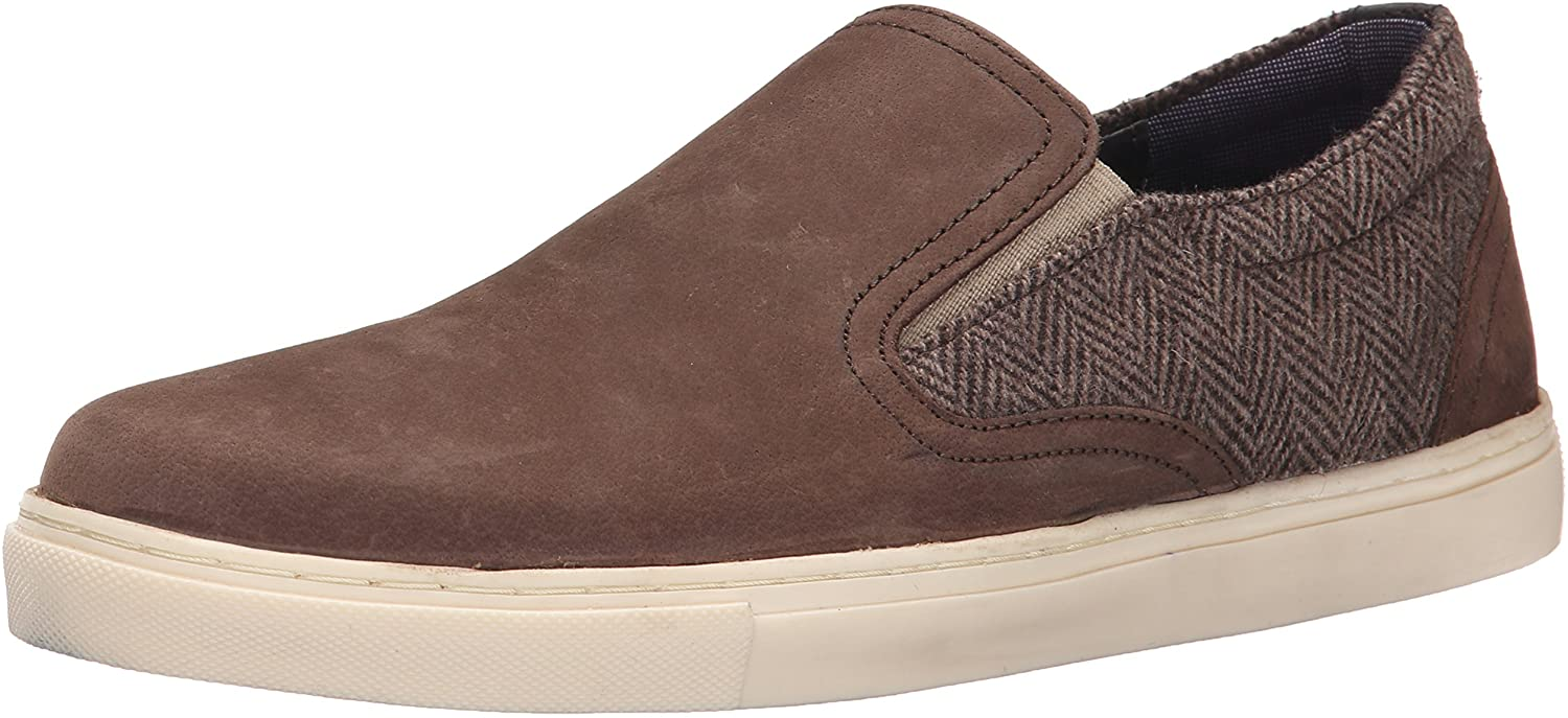 Crevo Men's Walden Fashion Sneaker