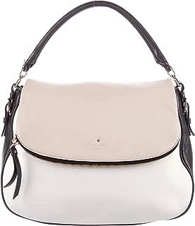 Kate Spade Cobble Hill Devin Leather Handbag Crossbody Bag
