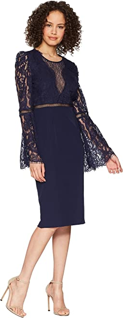 Faedra Lace Dress
