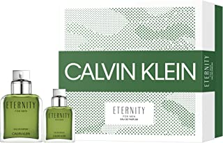 Calvin Klein Eternity For Men Eau De Parfum, 100 ml+30 ml Set