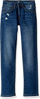 7 For All Mankind Kids Boys' Little Paxtyn Skinny Jean, Nostalgia, 5