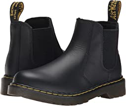 Dr. Martens Kid's Collection 2976 Junior Banzai Chelsea Boot (Little Kid/Big Kid)